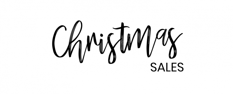 Christmas Sales | Style Blogger Lauren Meyer shares After Christmas Sales