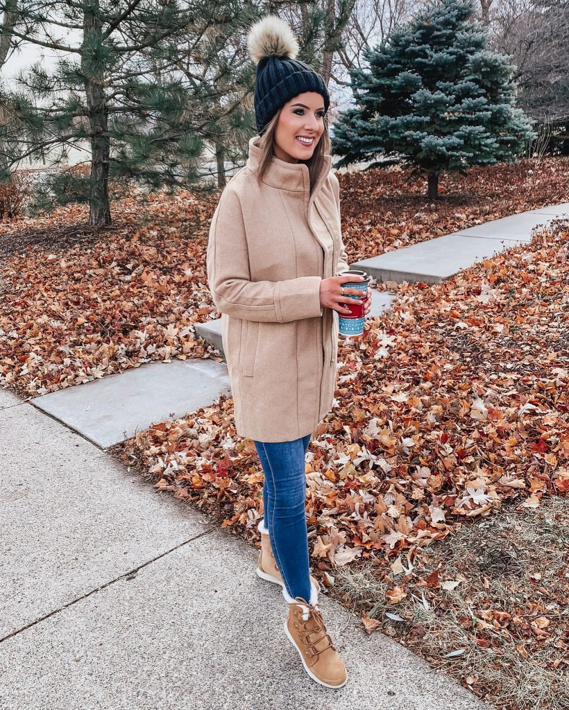Affordable Winter Outfits + Green Monday Sales | Style Blogger Lauren Meyer shares Affordable Winter Outfits + Green Monday Sales