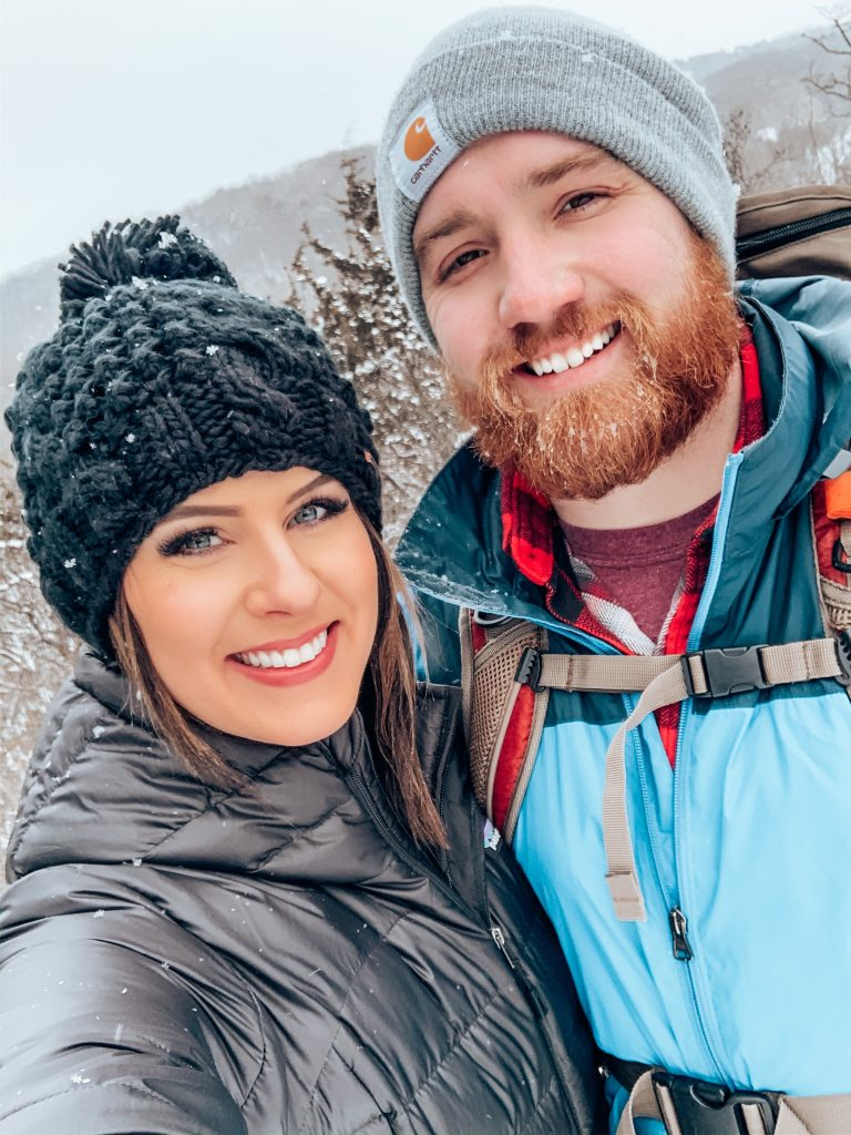 outdoor winter date ideas | Style Blogger Lauren Meyer shares outdoor winter date ideas