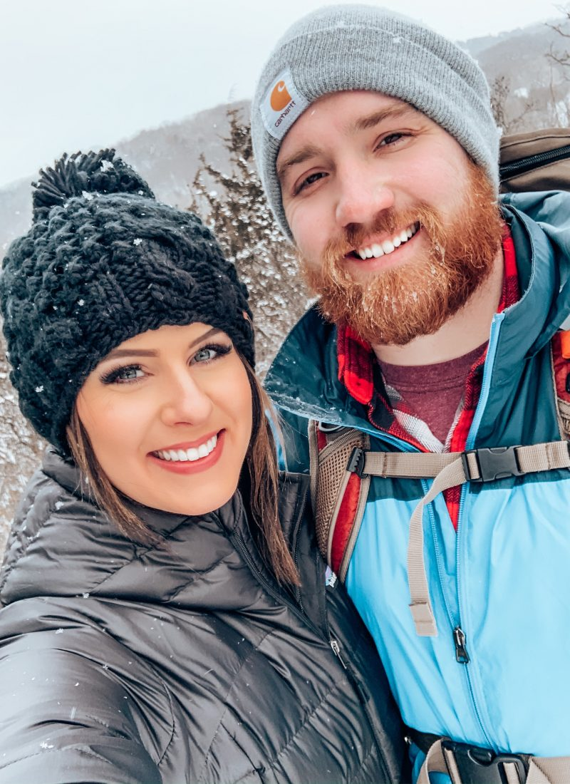 Outdoor Winter Date Ideas
