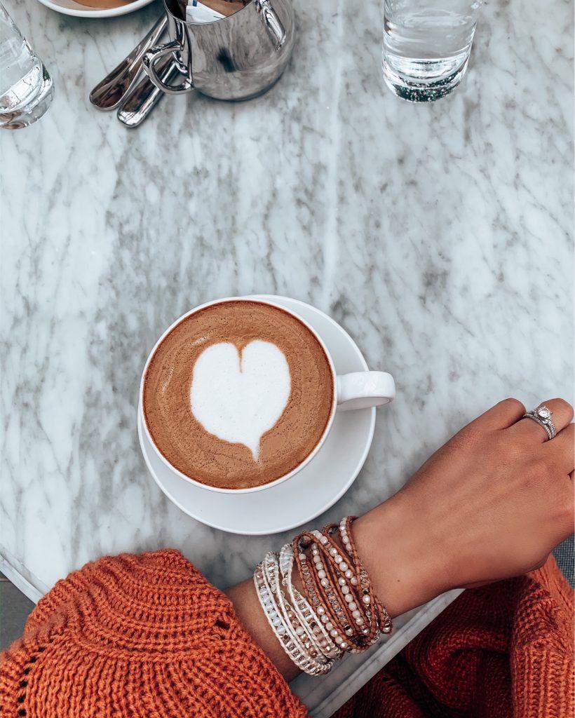 Victoria Emerson Wrap Bracelets   Style Blogger Lauren Meyer shares Spring Transition Outfit Ideas