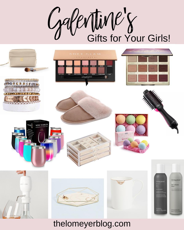 Valentine's Gifts | Style Blogger Lauren Meyer shares Valentine's Gifts