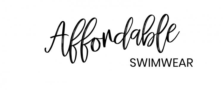 Affordable Swimwear | Style Blogger Lauren Meyer shares Affordable Swimwear