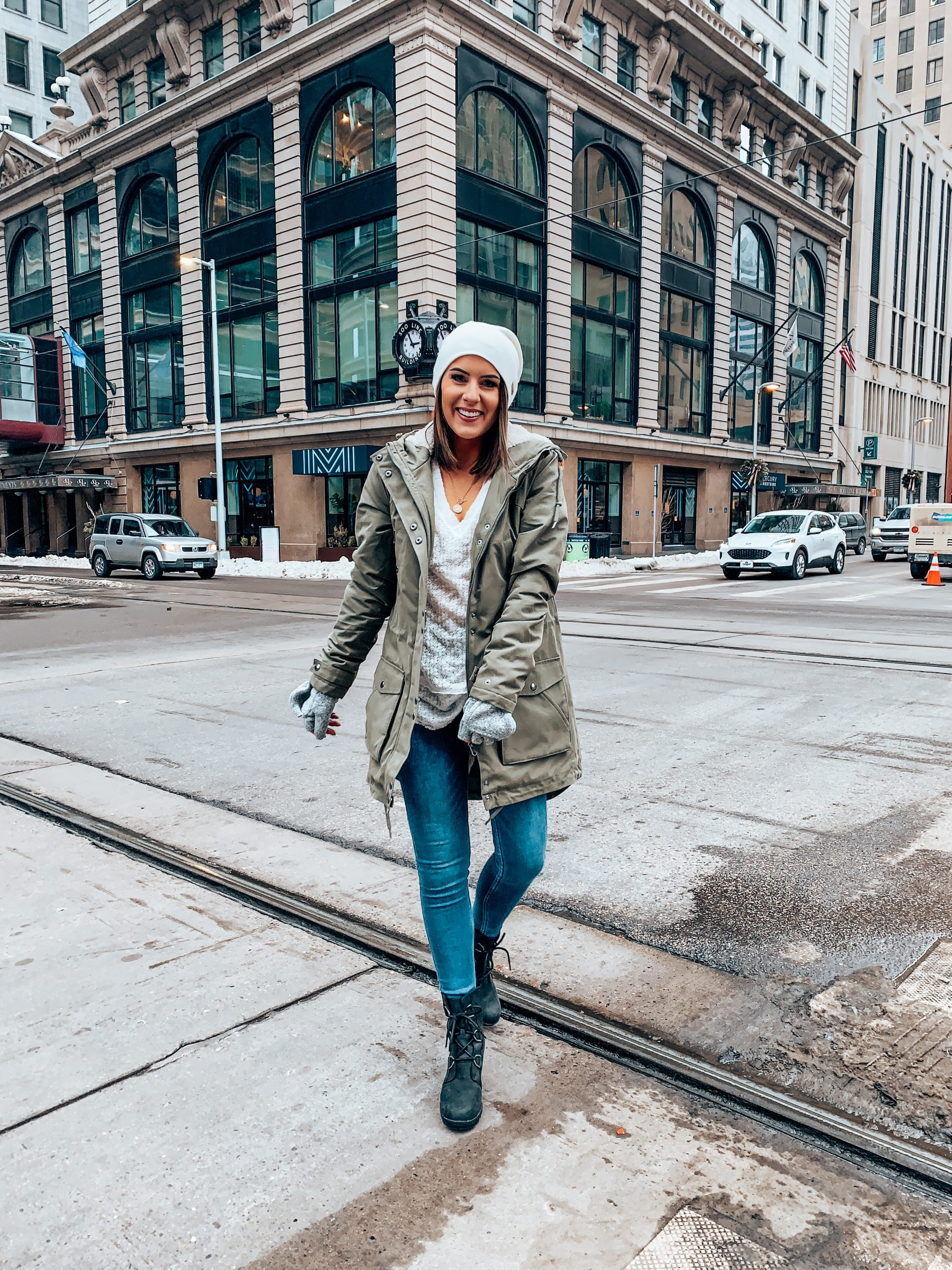 Backcountry Semi-Annual SALE! | Style Blogger Lauren Meyer shares End of Winter Essentials + Backcountry Semi-Annual SALE!