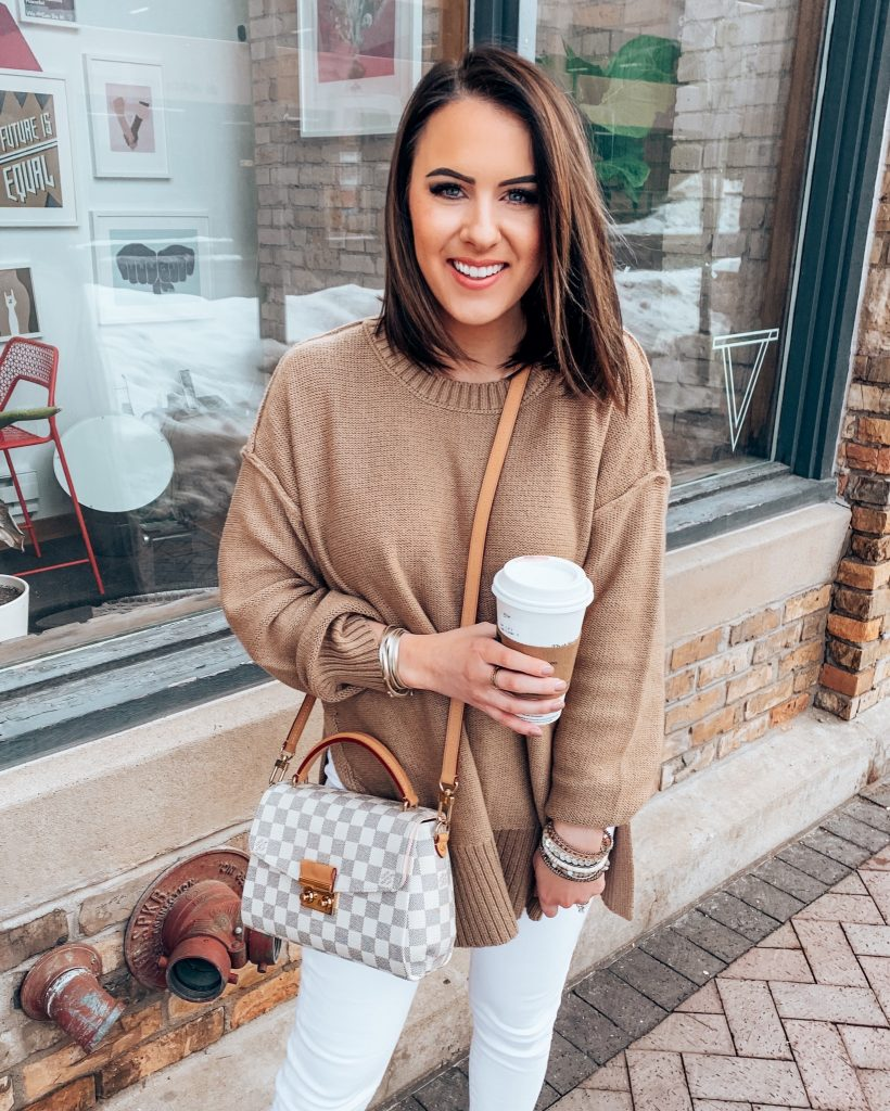 Cute Spring Outfits | Style Blogger Lauren Meyer shares Cute Spring Outfits