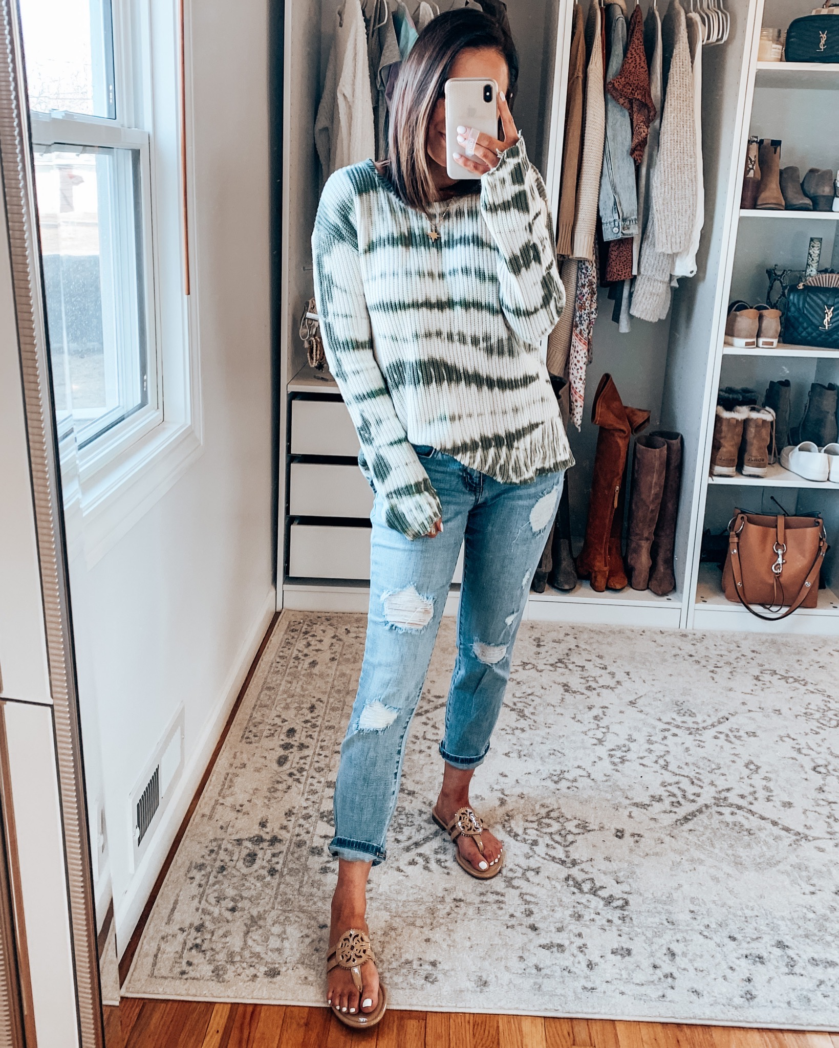 Walmart Spring Jeans | Affordable Jeans | Style Blogger Lauren Meyer shares her Favorite Denim Under $30