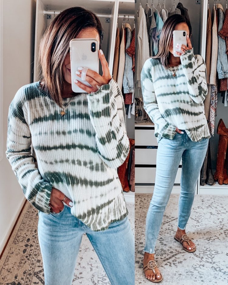 Walmart Spring Jeans | Affordable Jeans | Style Blogger Lauren Meyer shares her Favorite Denim Under $30