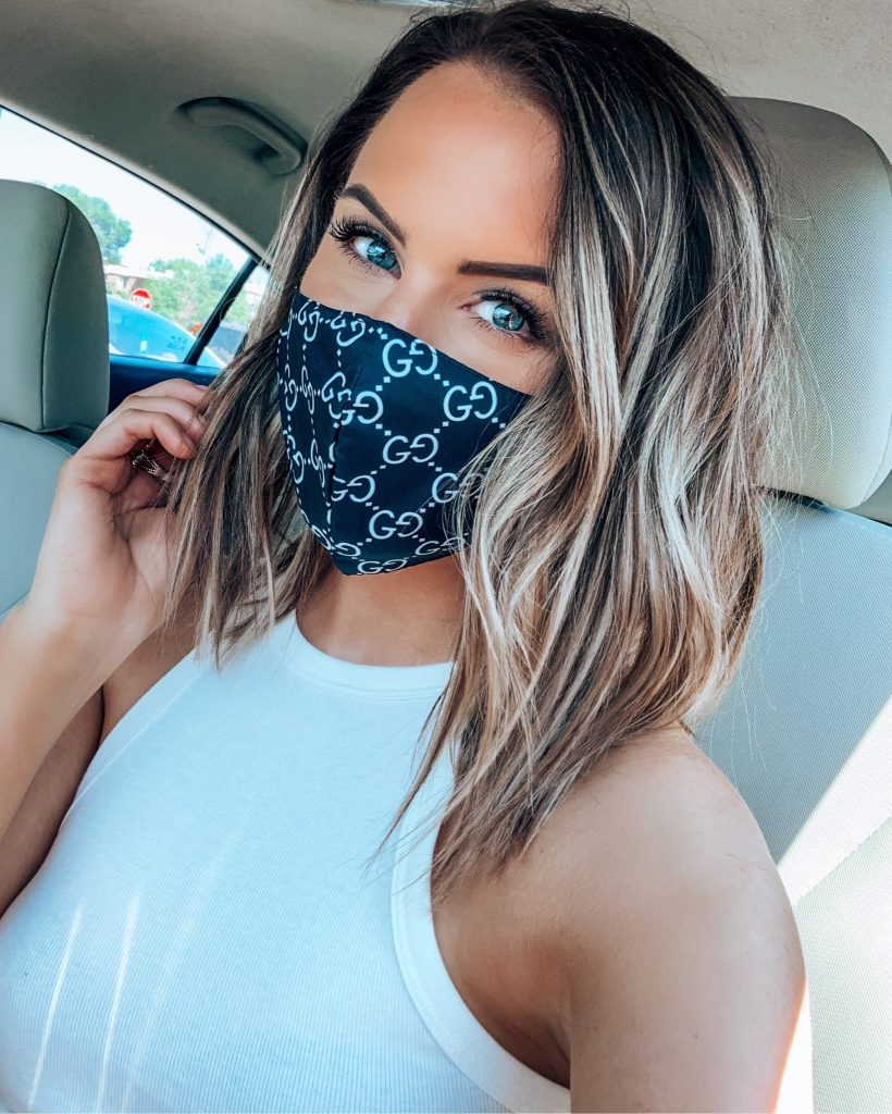 25+ Cute & Affordable Face Masks
