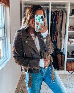 2020 NORDSTROM ANNIVERSARY SALE    Style blogger Lauren Meyer of The Lo Meyer Blog shares closet staples from the 2020 Nordstrom Anniversary Sale