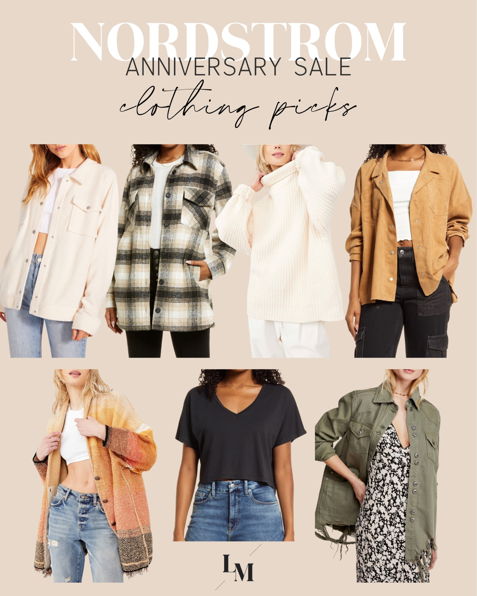 2021 Nordstrom Anniversary Sale Favorites