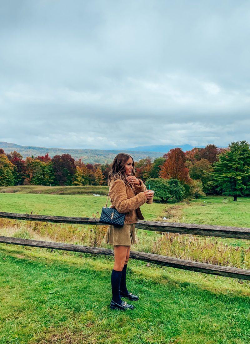 Vermont Roundup